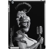 Ella Fitzgerald iPad Case/Skin