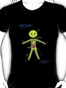 Anatomy: Lesson One T-Shirt
