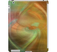 Two Hearts iPad Case/Skin
