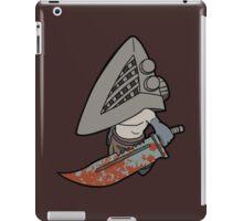 Silent Hill - Pyramid Head iPad Case/Skin