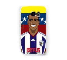 Salomon Rondón Samsung Galaxy Case/Skin