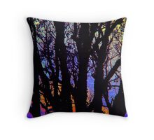 To the Max! Throw Pillow