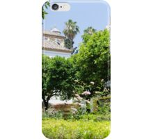 Streets of Seville iPhone Case/Skin