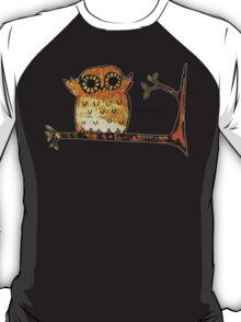 Who Me? Owl T-Shirt