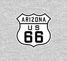 Arizona Route 66 Hoodie