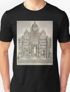 Albrecht Dürer or Durer The Triumphal Arch of Maximilian Unisex T-Shirt