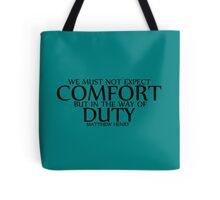 Matthew Henry Tote Bag