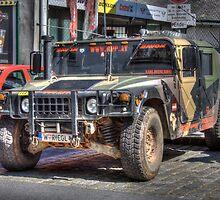 Hummer H1 by Mythos57