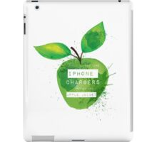 iPhone Chargers iPad Case/Skin