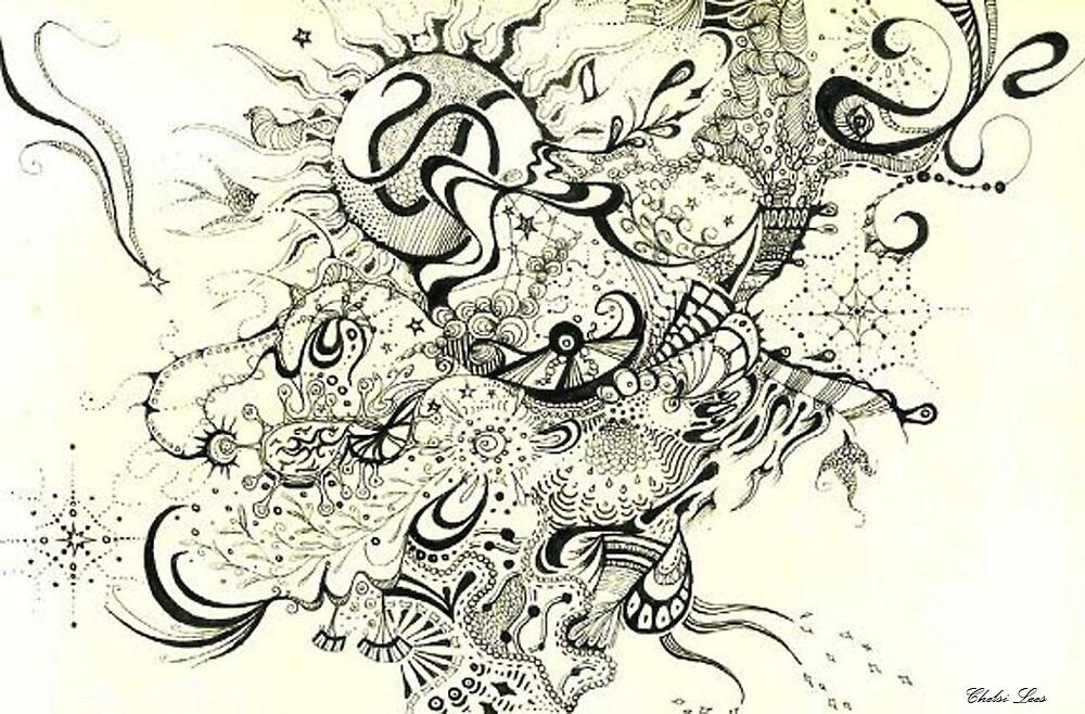 DreamWeaver by Chelsi Lees