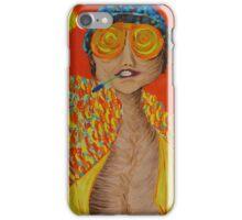 Fear of Loathing iPhone Case/Skin