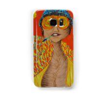 Fear of Loathing Samsung Galaxy Case/Skin