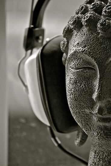 radiohead by Mark de Jong