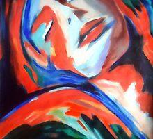 """Deepest fullness"" by Helenka"