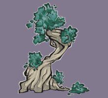 Tree - summer Kids Tee