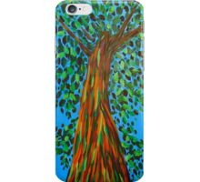 Rainbow  Eucalyptus  iPhone Case/Skin
