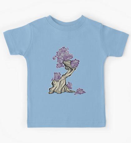 Tree - spring Kids Tee