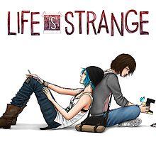 Life is Strange by gedang goreng