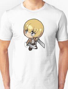 Attack on Titan - Armin Unisex T-Shirt
