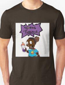 young thugrat Unisex T-Shirt