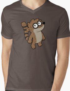 Regular Show - Rigby T-Shirt