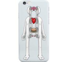 Inside Of Me iPhone Case/Skin