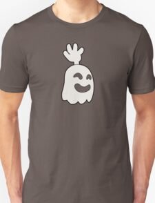 Regular Show - Hi-5 Ghost T-Shirt