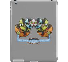 Deep Inside Of Me iPad Case/Skin