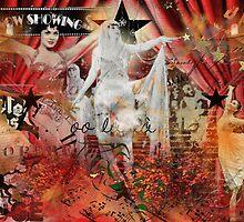 Theatre of Dreams by Raine333