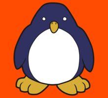 Little Penguin Kids Clothes
