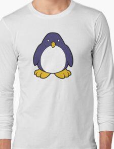 Little Penguin Long Sleeve T-Shirt
