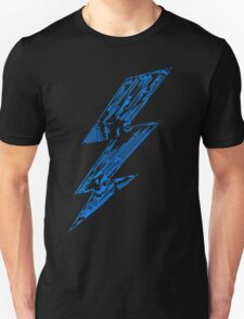 THUNDER FLASH Unisex T-Shirt
