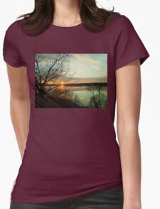 calm sunset T-Shirt