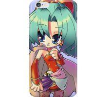Final Fantasy VI - Terra iPhone Case/Skin
