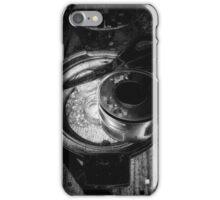 Scissors and Tape iPhone Case/Skin