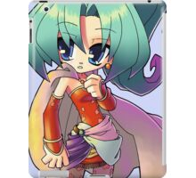 Final Fantasy VI - Terra iPad Case/Skin