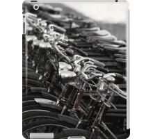 Bicycle Curb iPad Case/Skin