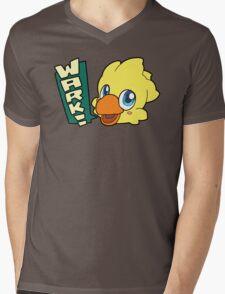 "Final Fantasy - Chocobo ""Wark!"" T-Shirt"