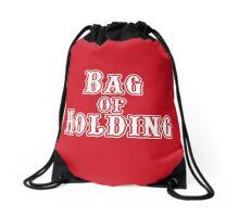 Bag of Holding-Red Box Drawstring Bag