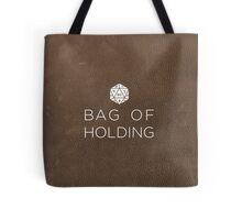 Bag of Holding-D20 Tote Bag