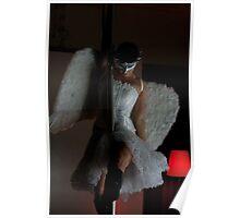 Black Swan- Dancers Poster