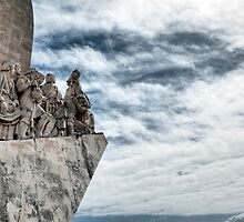 Monument by inikphoto