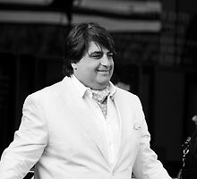 Matt Preston by Sandy Taylor
