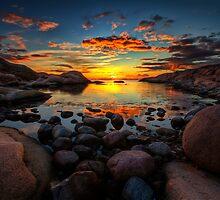 Colourful  by Chris Lofqvist