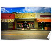 """""""Maters 'n' Taters"""" - Lepanto, Arkansas Poster"""