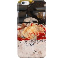 Baker's Delight - Barbados Sweet Bread iPhone Case/Skin