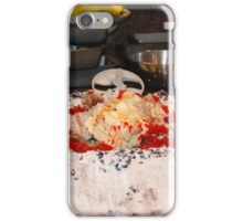 Bakers Delight - Barbados Sweet Bread If you like, please purchase, try a cell phone cover thanks iPhone Case/Skin