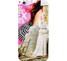 Haute Blonde iPhone Case/Skin