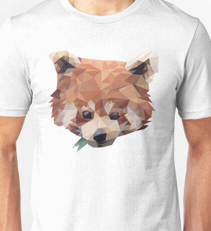 Tshirt RedPanda Tshirt Firefox Unisex T-Shirt