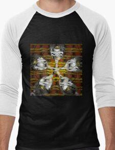 Quints Men's Baseball ¾ T-Shirt